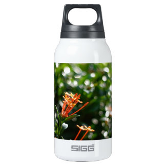 Beautiful Flowers In The World 03 Insulated Water Bottle