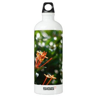 Beautiful Flowers In The World 03 Water Bottle