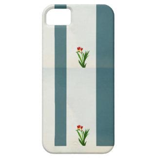 beautiful flowers iPhone 5 Case