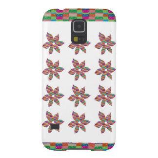 Beautiful FLOWERS : LOWPRICE Greetings n BLESSINGS Galaxy S5 Case