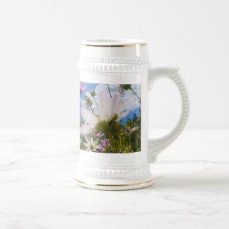 beautiful flowers Mug