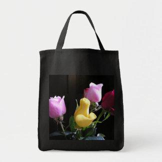Beautiful Flowers Tote Bag
