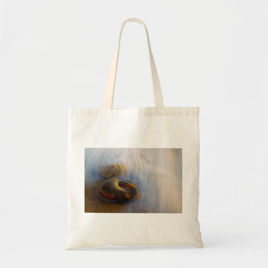 Beautiful Flowing Water Bag