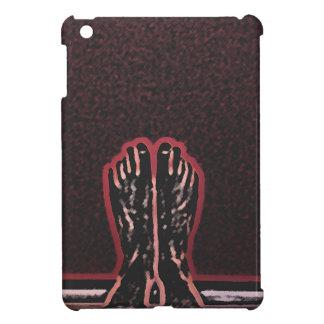 Beautiful Foot Art iPad Mini Case