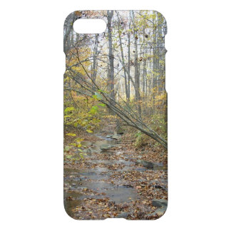 Beautiful Forest Stream on iphone case