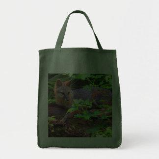 BEAUTIFUL FOX BAG