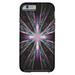 Beautiful fractal cross iPhone 6 case iPhone 6 Case