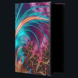 "Beautiful Fractal Feather Design Powis iPad Air 2 Case<br><div class=""desc"">Beautiful Fractal Feather Design</div>"