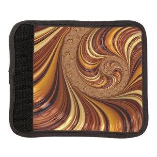 Beautiful Fractal Twirls Art Decor Handle Wrap