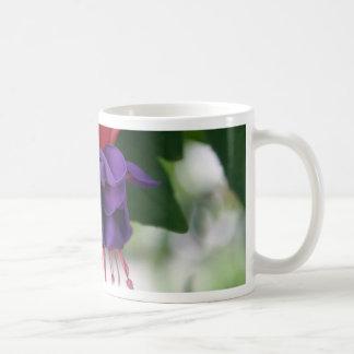 Beautiful Fuchsia Coffee Mug