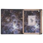 Beautiful Galaxy Art work Case For iPad