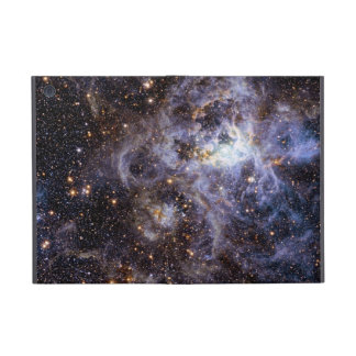 Beautiful Galaxy Art work Cover For iPad Mini