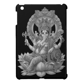 Beautiful Ganesh iPad Mini Cover