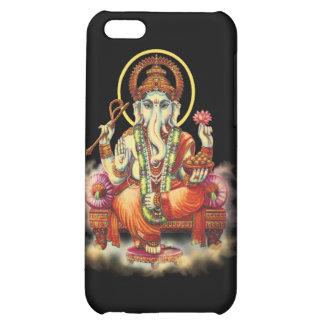 Beautiful Ganesha iPhone 5C Cases