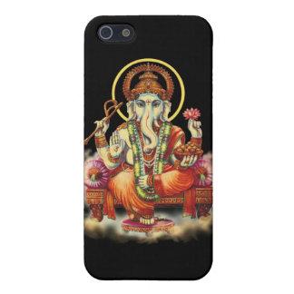 Beautiful Ganesha iPhone SE/5/5s Case