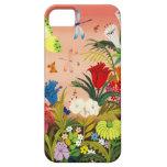 Beautiful Garden Case iPhone 5 Case