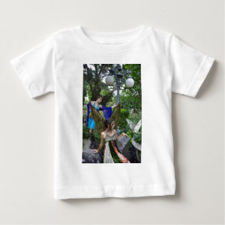 Beautiful Garden Fairies Infant Shirt