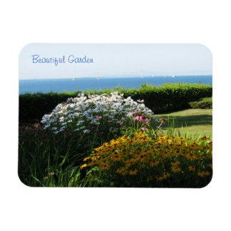 Beautiful Garden - Flexi Magnet