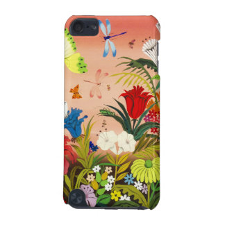Beautiful Garden iPod Touch Speck Case iPod Touch (5th Generation) Case