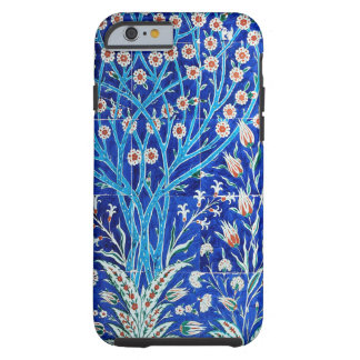 Beautiful garden tough iPhone 6 case