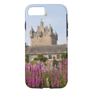 Beautiful gardens and famous castle in Scotland 2 iPhone 7 Case