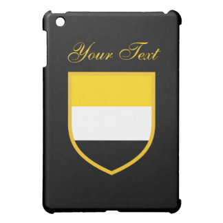 Beautiful Garifuna Flag iPad Mini Case