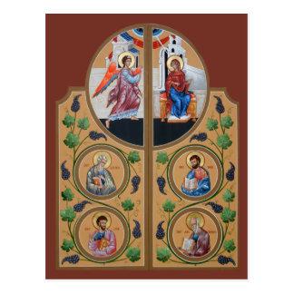 Beautiful Gate Prayer Card