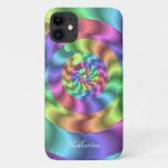 Beautiful geometric pattern - iPhone 11 case