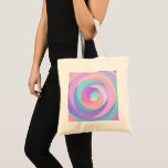 Beautiful geometric pattern - tote bag