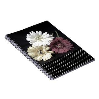 Beautiful Gerberas Notebook
