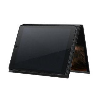 Beautiful girl iPad Air Case with No Kickstand