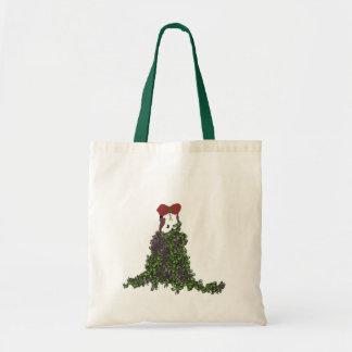 Beautiful Girl Tote Bag