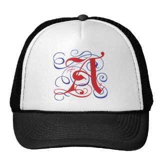 Beautiful Gothic-A Trucker Hat