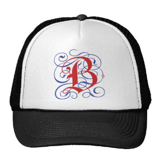 Beautiful Gothic-B Trucker Hat