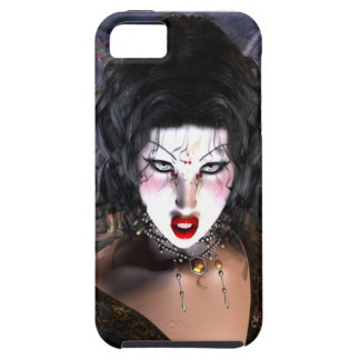 Beautiful Gothic iPhone SE/5/5s Case