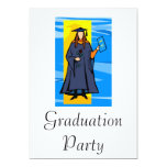 Beautiful Grad Announcements