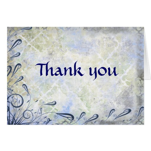Beautiful Thank You Cards Magnificent With Graduation Gift Thank You Cards Photo
