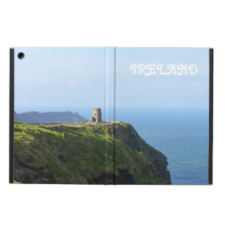 Beautiful Green Cliffs of Moher Cover For iPad Air