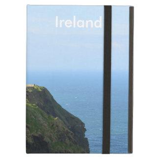 Beautiful Green Cliffs of Moher iPad Air Case
