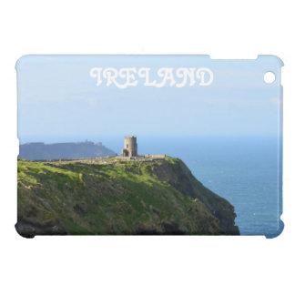 Beautiful Green Cliffs of Moher iPad Mini Case