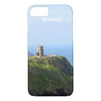 Beautiful Green Cliffs of Moher iPhone 7 Case