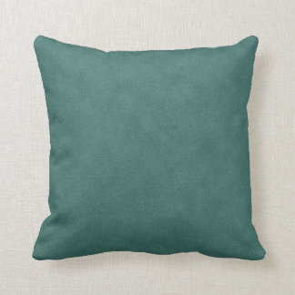 Beautiful Green Suede Couch Home Pillow