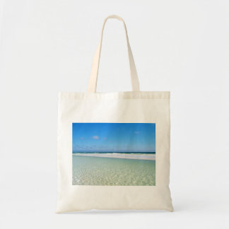 Beautiful Gulf of Mexico Budget Tote Bag