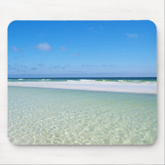 Beautiful Gulf of Mexico Mouse Pad