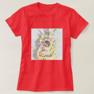beautiful gutar T-Shirt