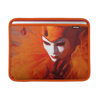 Beautiful Harlequin MacBook Air Sleeve