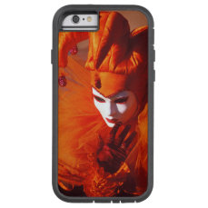 Beautiful Harlequin Tough Xtreme iPhone 6 Case