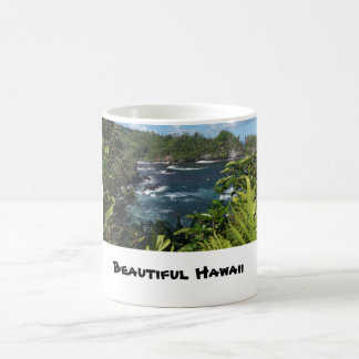 Beautiful Hawaii (2) Coffee Mug