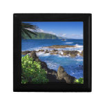 Beautiful Hawaii Keepsake Box
