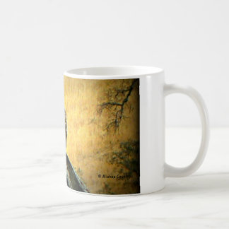 Beautiful Hawk Coffee Mug